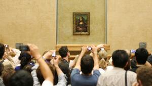 İlginç yarışma Kazanan Louvre'da bir gece geçirecek...