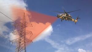 İmzalar atıldı Helikopterler engelleri lazerle görecek