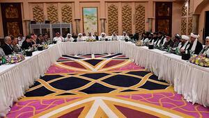 Afganistanda barış görüşmeleri çabaları devam ediyor