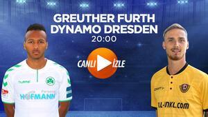 Almanya Bundesliga 2 CANLI iddaada oynanması gereken...