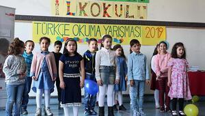 Berlin'de 'Güzel Türkçe Okuma' yarışması yapıldı