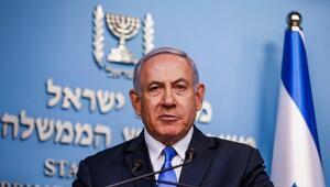 Netanyahudan Gazzenin sahibiymiş gibi açıklama