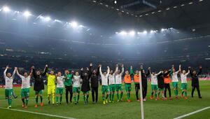 Schalke 04 0-2 Werder Bremen (MAÇ ÖZET)