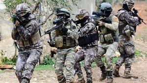 Milli Savunma Bakanlığı: 59 terörist etkisiz hale getirildi