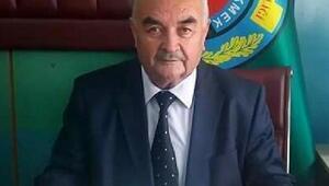 Kırkağaç Ziraat Odası Başkanı Boğaz, son yolculuğuna uğurlandı
