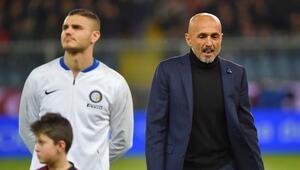 Spalletti, Icardi'nin dönüşünden memnun