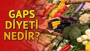 GAPS diyeti nedir Otizme karşı GAPS diyeti