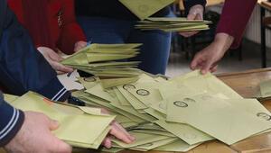 AK Parti Ankarada oyların tekrar sayımını isteyecek