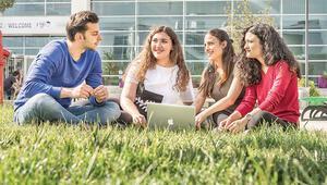 19 üniversite kalkınmaya katkılı