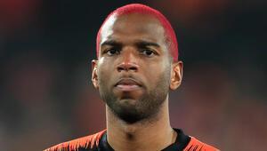 Galatasarayın ilk transferi Ryan Babel