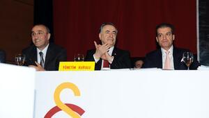 Galatasarayda seçim durduruldu