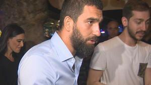 Ayhan Akmandan flaş iddia Arda Turan...