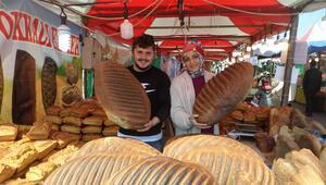 Dev Osmanlı ekmeği yok satıyor