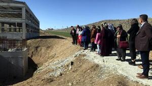 Ulukışla'da içme suyu arıtma tesisi yapılıyor