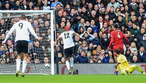 Ryan Babelin Liverpool maçında attığı gol