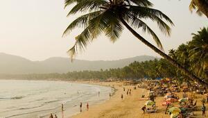 Hindistan'ın mutlu eyaleti: Goa
