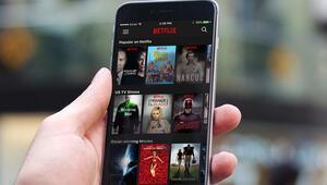 Netflixe telefondan girenlere çok önemli uyarı