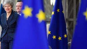 Son dakika... Brexit ile ilgili yeni gelişme