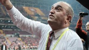 Abdurrahim Albayrak: Falcao ile ilgili sorun yok