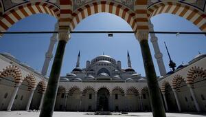 Diyanet 5 Nisan tarihli cuma namazı saatlerini paylaştı - Cuma namazı İstanbulda saat kaçta