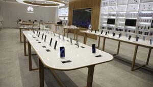 Huawei Deneyim Mağazası yarın İstinye Parkta açılıyor