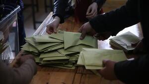 Bursada seçim sonuçlarına itiraz