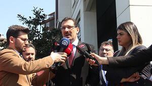 Son dakika... AK Partiden Büyükçekmece açıklaması