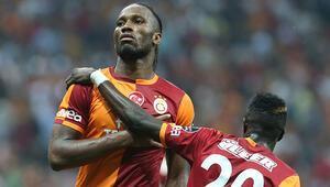 Didier Drogba, Galatasaraya köprü oldu