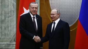 Kremlinden görüşme açıklaması