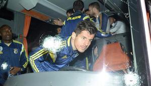 Fenerbahçe takım otobüsüne saldırı olayı ile ilgili yeni delil toplanacak