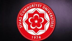 Cumhuriyet Üniversitesi sözleşmeli personel alımı yapacak Başvuru şartları neler