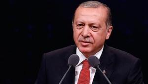 Cumhurbaşkanı Erdoğandan Avukatlar Günü paylaşımı