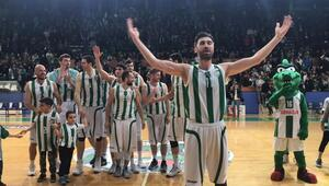 Potada Bursaspor, Süper Ligde