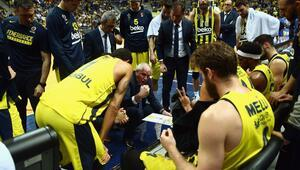 Fenerbahçe Beko, THY EuroLeaguede tarih yazdı