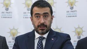 Son dakika... AK Partiden Ankara için yeni açıklama