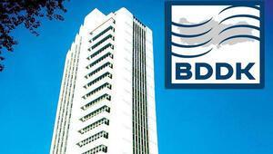 BDDKnın tebliği yürürlüğe girdi