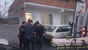 Merti emekli polis babası değil, kardeşi öldürmüş