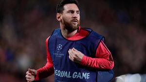 Messi günde 2 milyon kazanıyor