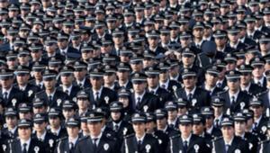 FETÖye karşı dik duran kurumlardan biri Polis Teşkilatı
