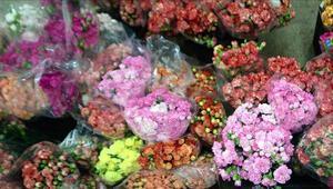 Seçimin kazananı çiçekçiler oldu