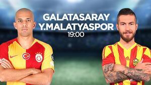 Yeni Malatyasporun iddaa oranı düştü G.Sarayda 5 eksik...