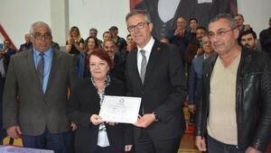 Gaziemirde başkan seçilen Arda, 93 yıl sonra dedesinin koltuğuna oturacak