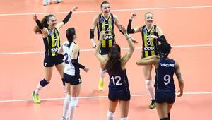 Fenerbahçe Opet yarı finalde
