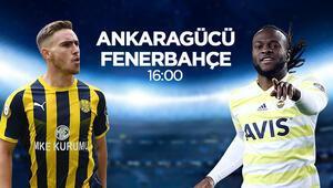 Fenerbahçe 203 gün sonra ilk peşinde iddaada galibiyetlerine...