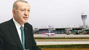 Taşınma sonrası  Ankara'ya uçuş