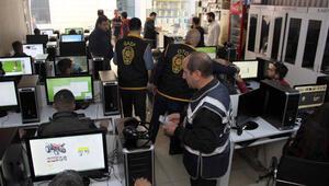Ülke genelinde eş zamanlı iki uygulama 50 bine yakın personel katıldı...