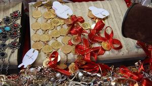 5 liraya çeyrek altın Talebe yetişemiyorlar...