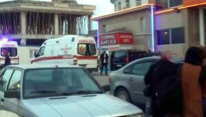 Ankarada korkunç olay Anne ve kızı hamamda can verdi
