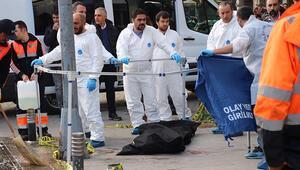 Öldürülen kişinin kim olduğu belli oldu... Firari sanık çıktı