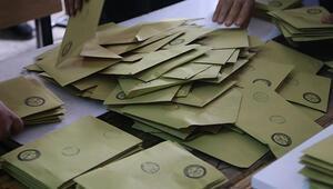 Son dakika... AK Partiden YSKya 38 ilçede oylar sayılsın talebi